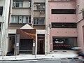 HK ML 香港半山區 Mid-levels 亞畢諾道 Arbuthnot Road buildings April 2020 SS2 30.jpg