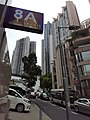 HK ML 香港半山區 Mid-levels 舊山頂道 Old Peak Road near Hornsy Road April 2020 SS2 13.jpg