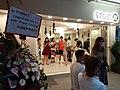 HK SW 上環 Sheung Wan 磅巷 Pound Lane shop Studio12 grand opening evening October 2020 SS2 03.jpg