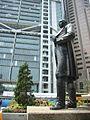 HK Statue Square HSBC Sir Thomas J Bart.jpg