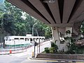 HK Tram tour view 金鐘道 Queensway Admiralty April 2019 SSG 10.jpg