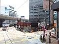 HK Tram tour view Sheung Wan 德輔道中 Des Voeux Road Central August 2018 SSG 17.jpg