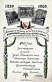 HUA-98377-Afbeelding van de menukaart van het feestmaal dat in het Gebouw voor Kunsten en Wetenschappen Mariaplaats 27 te Utrecht is genuttigd ter gelegenheid v.jpg