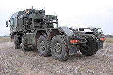 HX81 8x8 HET (with IAC)