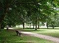 Hall Garth Park, Hornsea - geograph.org.uk - 515884.jpg