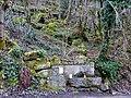 Hallen-Brunnen, neu gestaltet ein Erinnerung an Wilfried Köper 1982 - panoramio.jpg