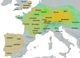 Gaul World Map.Gauls Wikipedia