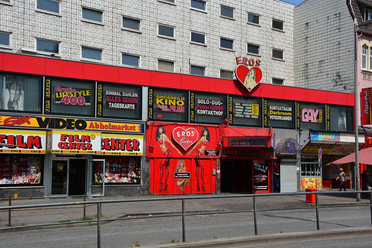 Nutella Cafe Hamburg