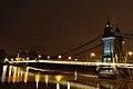 Hammersmith Bridge illuminated.jpg