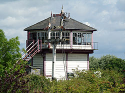 Hammersmith Signal Box (6093677091).jpg