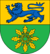 Coat of arms of Hanved