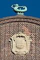 Handwerkskammer (Hamburg-Neustadt).Giebel.Innungsflügel.Kleine Seejungfrau.12703.ajb.jpg