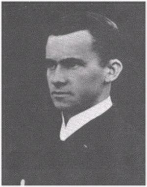 Hans Paasche - Hans Paasche.