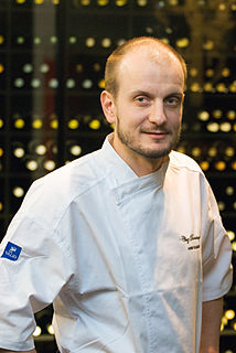 <i>Top Chef Suomi</i> television series