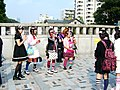 Harajuku girls, Tokyo.jpg