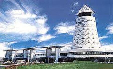 Lapangan Terbang Antarabangsa Harare