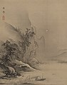 Hashimoto Gaho - The Second Ode on the Red Cliff - 2000.51.3 - Yale University Art Gallery.jpg