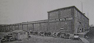 Haskelite Manufacturing Corporation