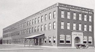 Haskell Manufacturing Company