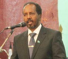 Hassan Mohamud Mohamed