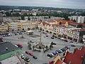 Havlíčkovo náměstí - 1. - Havlíčkův Brod.JPG