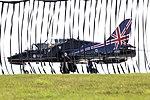 Hawk - RAF Valley Anglesey August 2009 (3859498699).jpg
