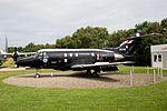 Hawker Siddeley Dominie T.1 (27898063221).jpg