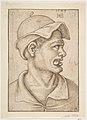 Head of a Man MET DP809682.jpg