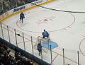 Hedberg in goal.jpg