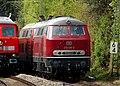 Heidelberg - DB-Baureihe 215-018 - 2019-04-16 13-47-36.jpg
