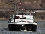Heinz, ENI 04600800 at the Rhine river pic8.JPG