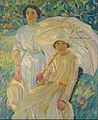 Helen Galloway McNicoll - White Sunshade -2 - Google Art Project.jpg