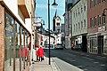 Helmbrechts, Kulmbacher Straße und Luitpoldstraße.jpg