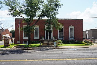 Rusk County, Texas - Rusk County Tax Office in Henderson