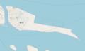 Hengsha Island Map 2018.02.png