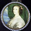 Henriëtte Maria van Frankrijk (1609-1669). Echtgenote van Karel I van Engeland, SK-A-4326.jpg