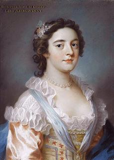 Henrietta Nevill, Baroness Bergavenny