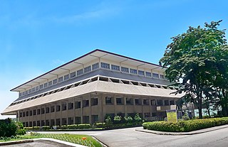 Central Philippine University Library