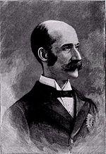 Lord Lansdowne, ministro degli Esteri britannico