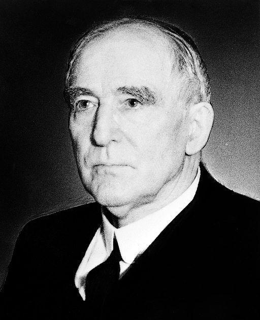 Henry Wellcome 1930