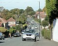Henshaw Road leading to Hillfields Avenue - geograph.org.uk - 1532632.jpg