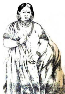 Her Highness Gouree Parwathi Bhye.png