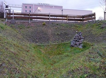 Hervorragend Regenwasserversickerung - Wikiwand NL26