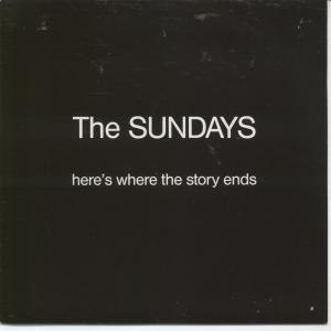 Here's Where the Story Ends - Image: Here's Where The Story Ends