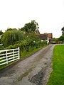 Hereford Oast, Bell Lane, near Smarden, Kent - geograph.org.uk - 570625.jpg