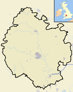 Hereford (Herefordshire)