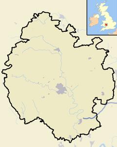 Mordiford (Herefordshire)