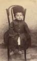 Heydar Gholi Khan, Deuxième fils.png