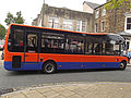 High Peak Bus - Spring Gardens - Buxton (15414233775).jpg