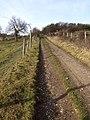 Hill behind Coxhoe - panoramio - boyward (1).jpg